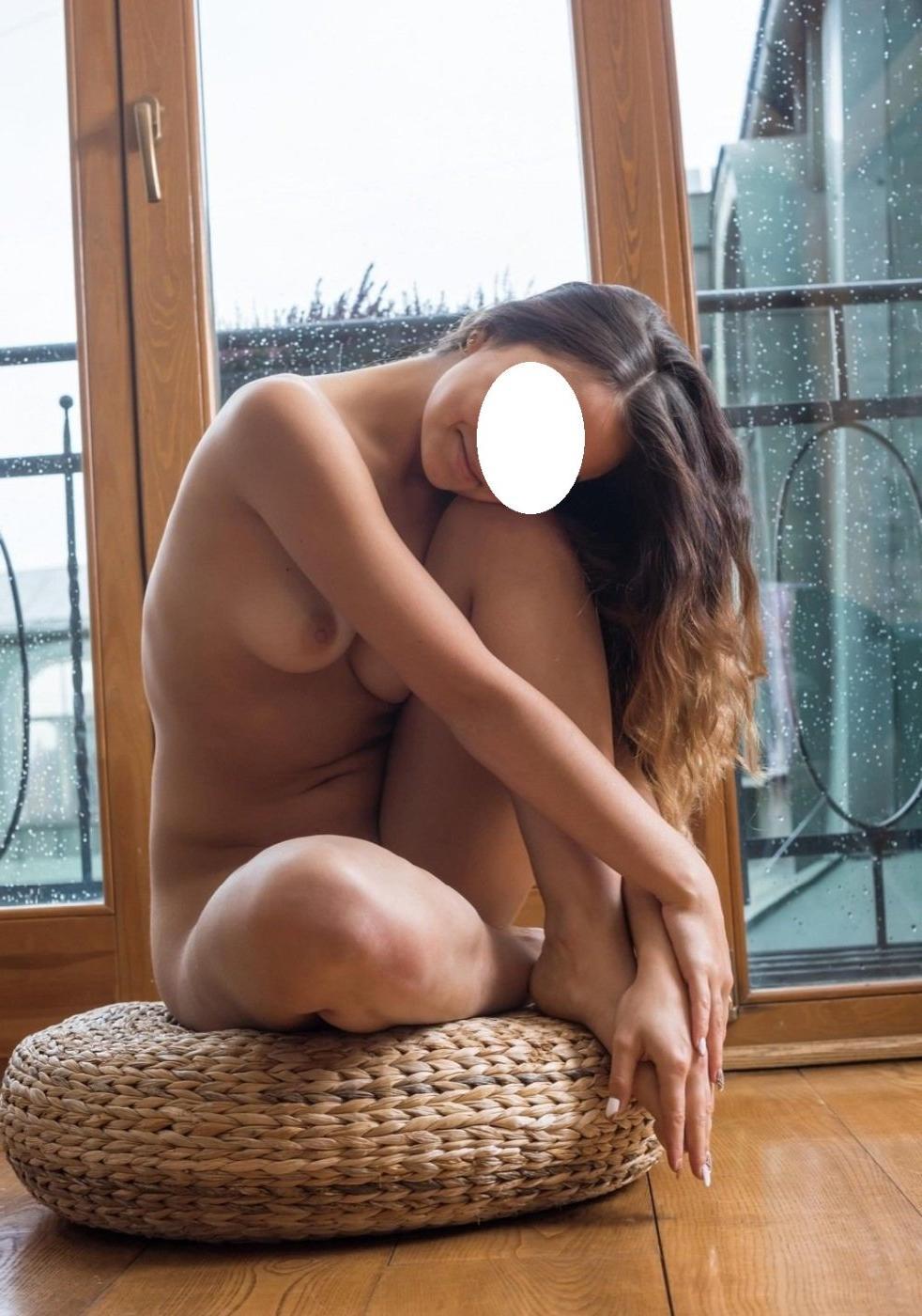 Проститутка Аллочка, 26 лет, метро Калужская
