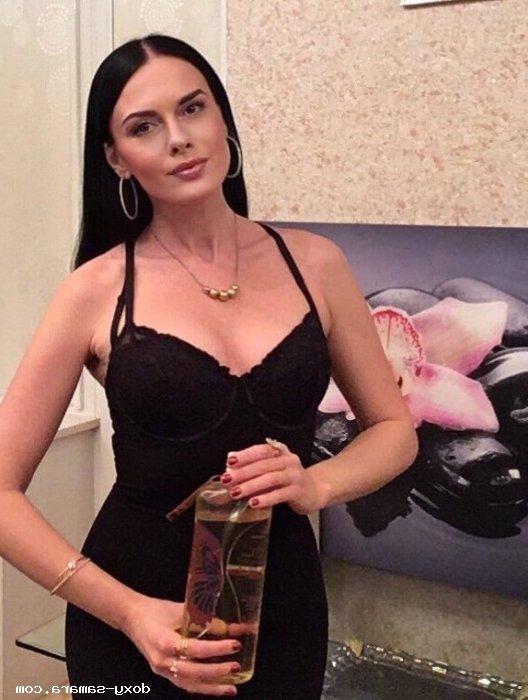 Проститутка Аннушка, 24 года, метро Авиамоторная