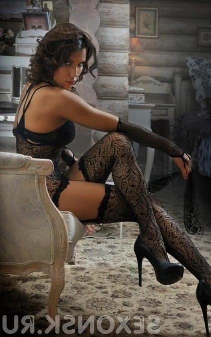Проститутка Айлин, 38 лет, метро Митино