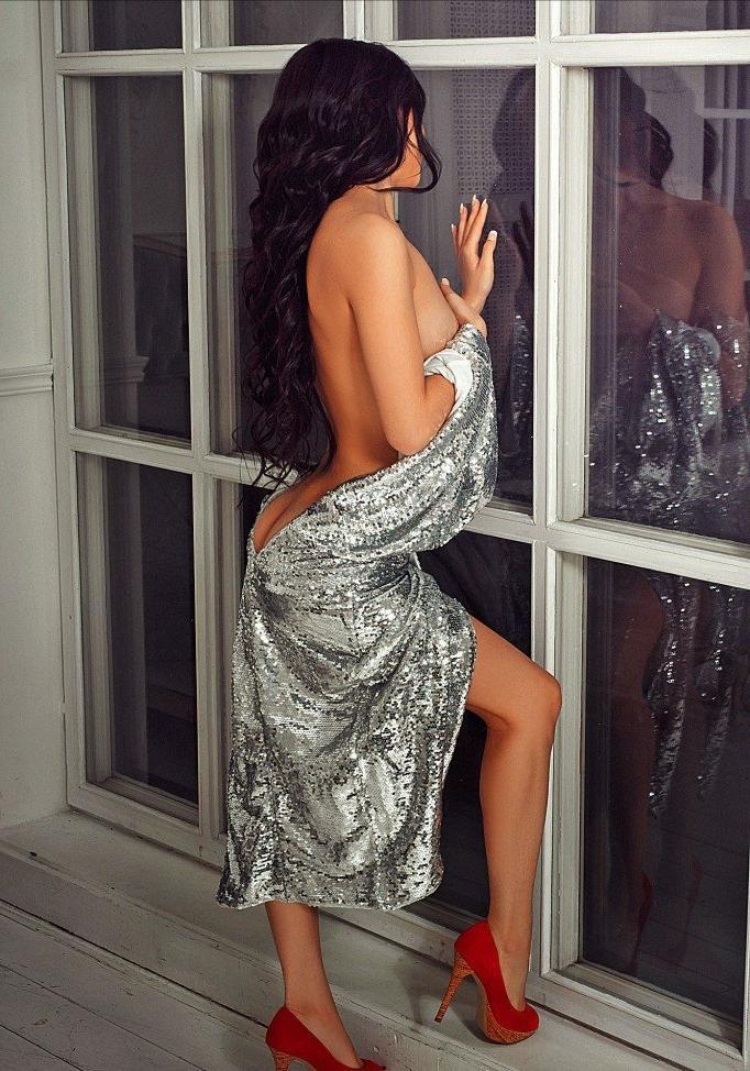 Проститутка Марго, 35 лет, метро Арбатская