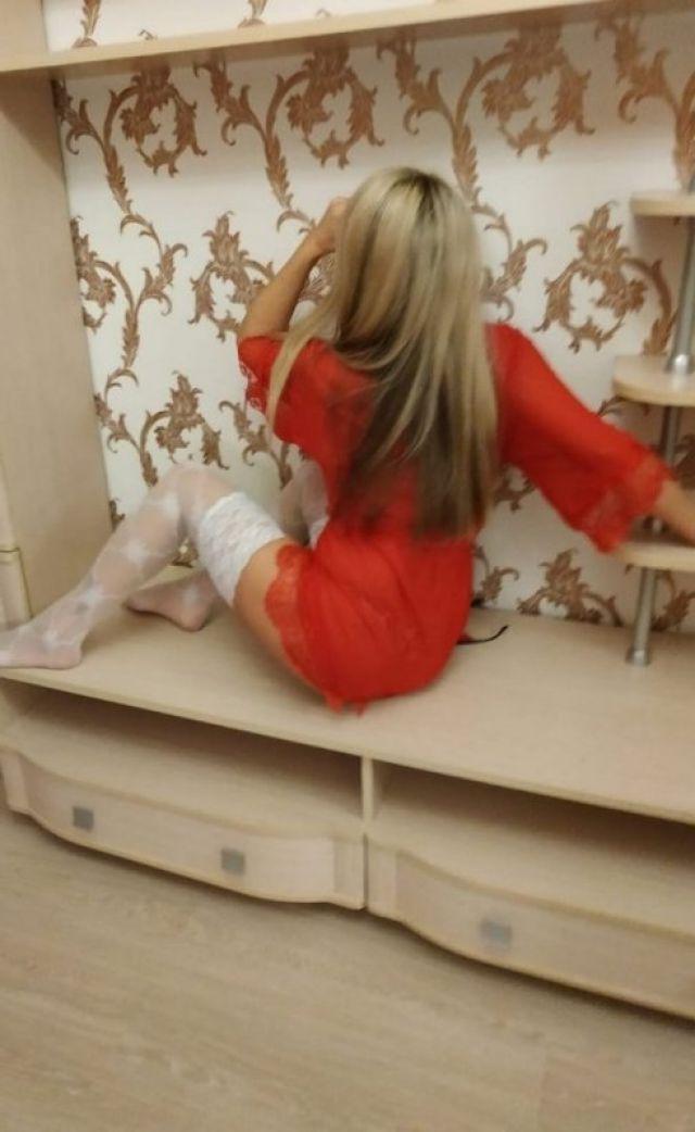 Проститутка Мирослава, 23 года, метро Рижская