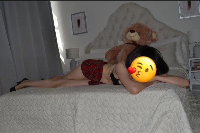 Проститутка Настюш, 22 года, метро Нижегородская улица