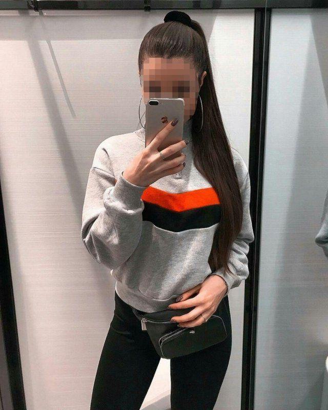 Проститутка Роза, 24 года, метро Шаболовская