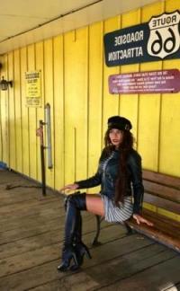 Проститутка валюша, 23 года, метро Филёвский парк